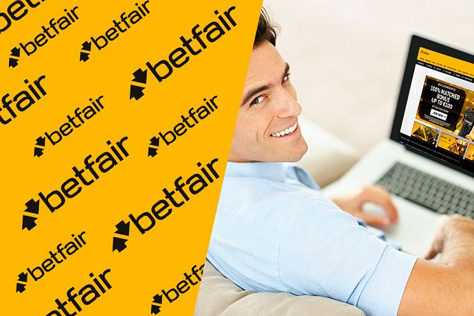 live Betfair betting