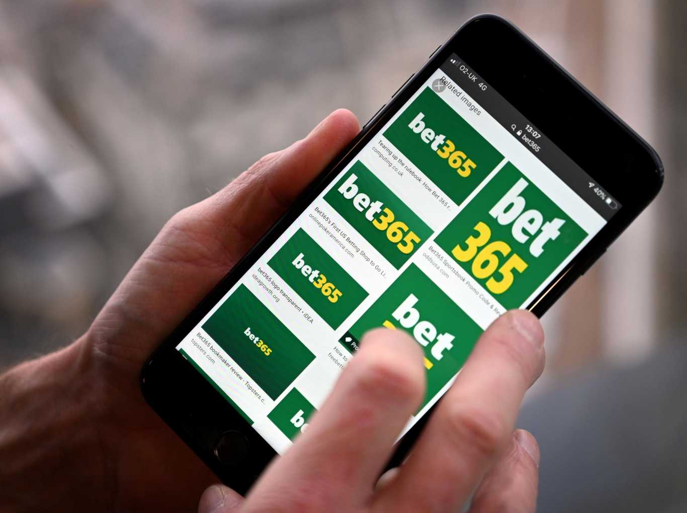 Bet365 mobile download