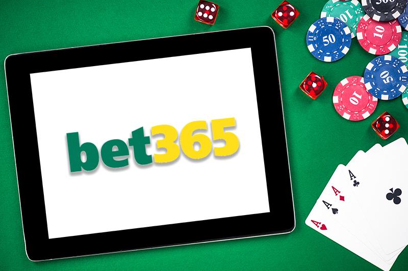 Bet365 Philippines casino