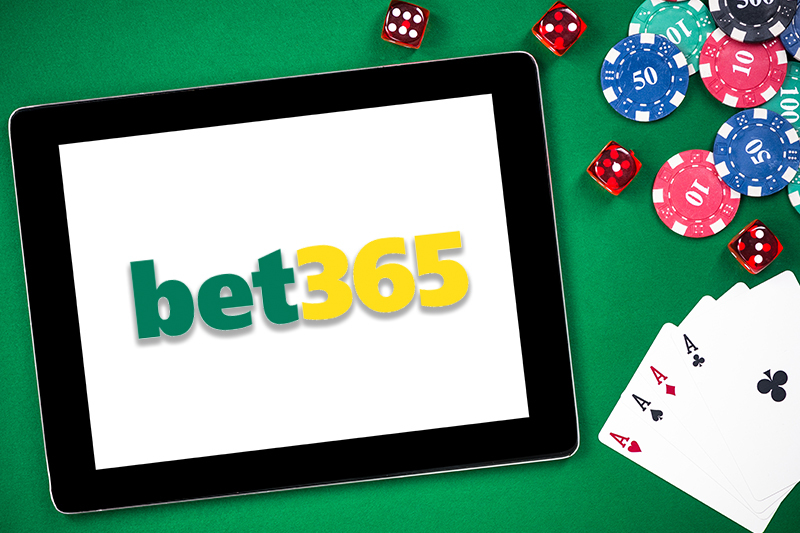 Bet365 casino download