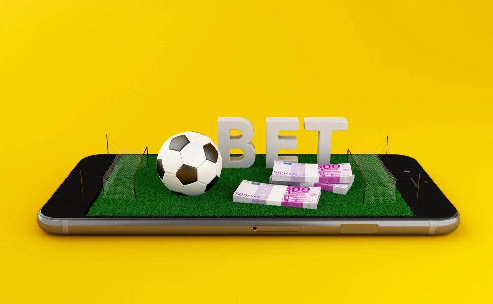 Betfair iOS application download