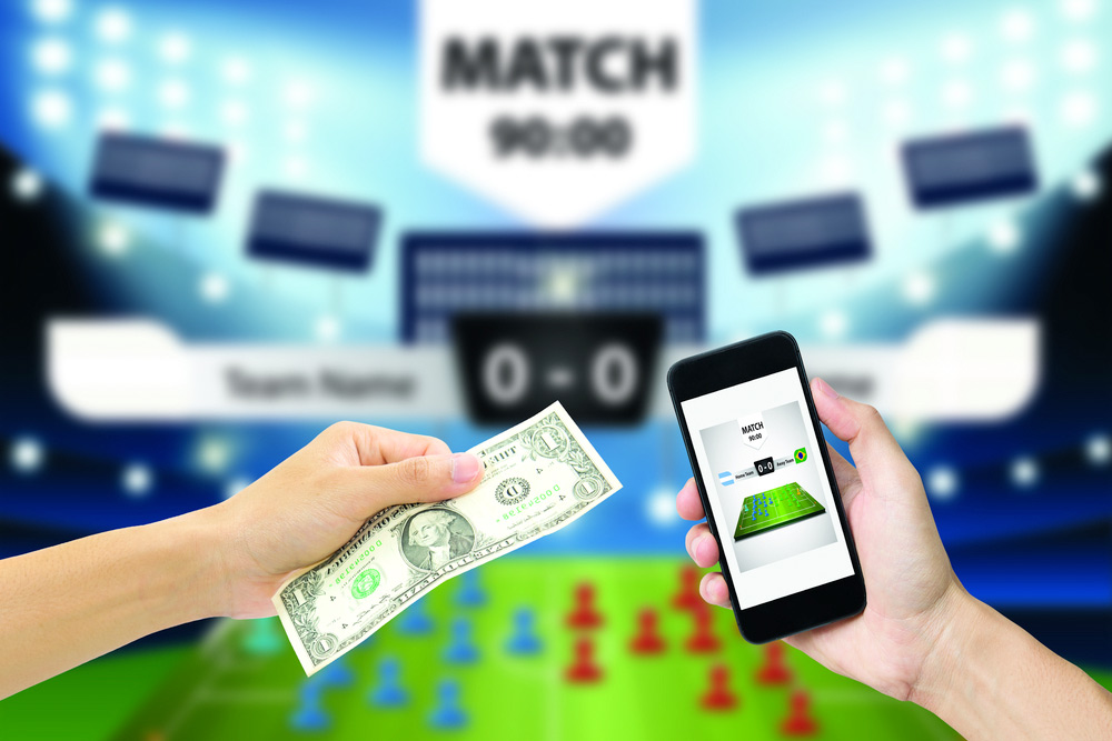 Mobile Bwin betting company