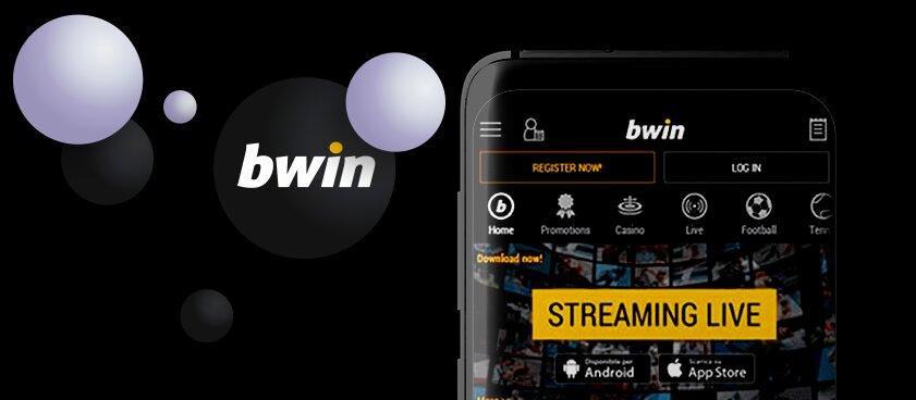 Bwin registration